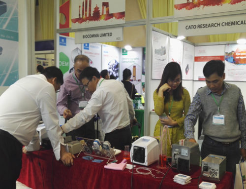 Malaysia 6th International Scientific Instrument and Laboratory Equipment Exhibition and Conference