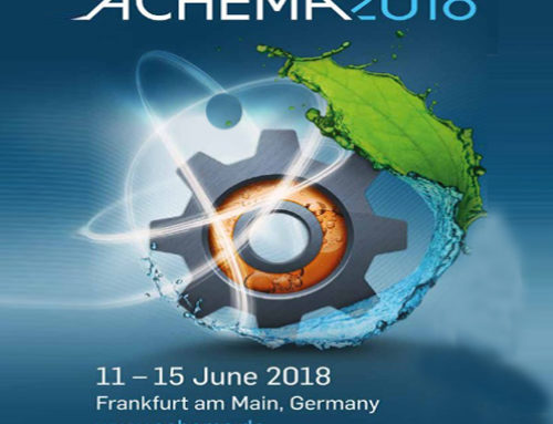 ACHEMA – World Forum and Leading Show for the Process Industries