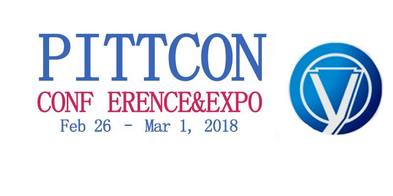 2018 American Pittcon laboratory analysis instrument exhibition and Scientific Instrument Exhibition