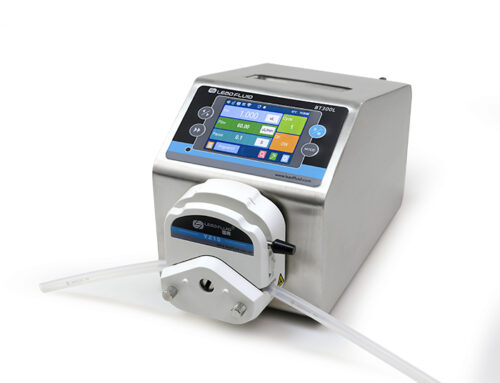 Which Factors Will Cause The Operation of Flow Type Peristaltic Pump Abnormal