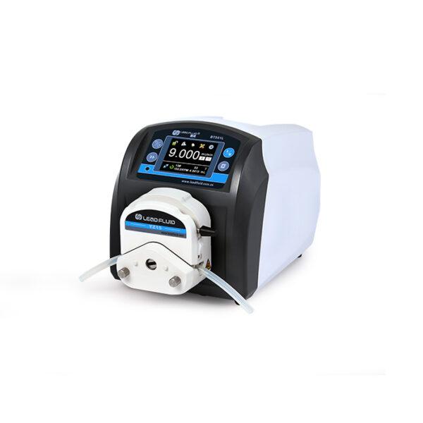 BT301L flow rate peristlatic pump