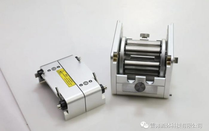 DL10-14 pump head