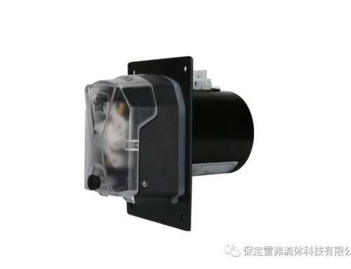 Can a Peristaltic Pump Pump Air?