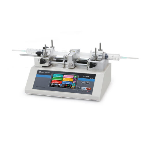 TSD01-01 laboratory syringe pump
