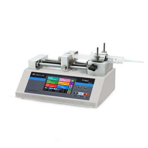 TYD02-01 laboratory syringe pump