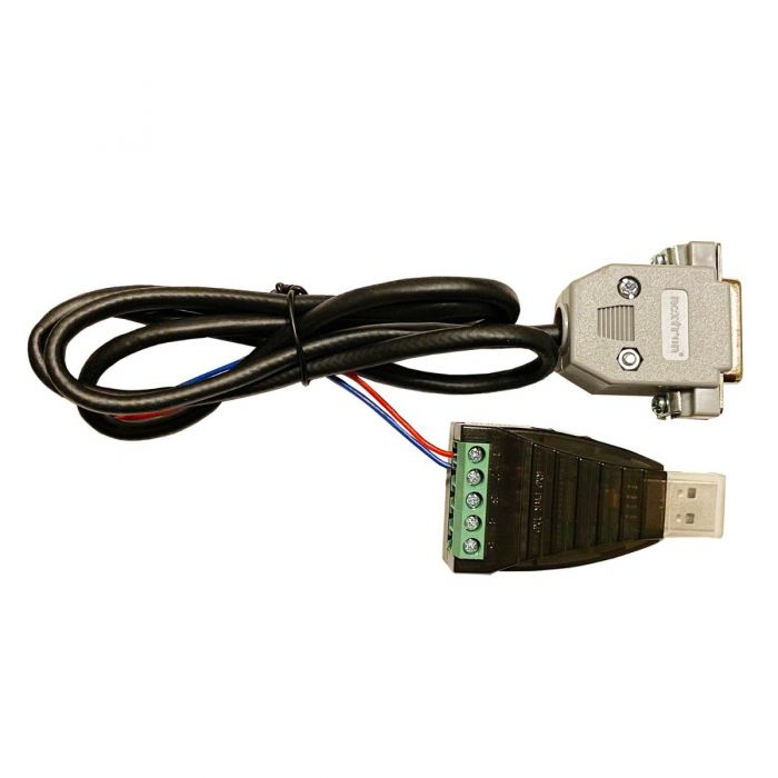 rs485 to usb adapter